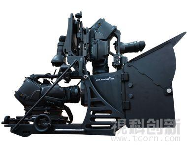 Miracube CMT-8000 3D垂直反射式立体拍摄同步云台