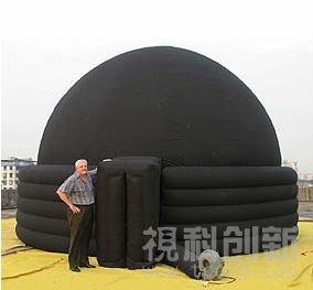 视科创新 Digital Space® 数字内投球式天象仪