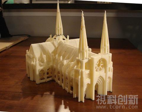 MakerBot Thing-O-Matic 三维快速成型3D打印机