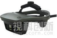 NVISor ST50 高保真虚拟现实头戴式显示器