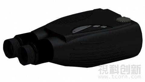Cybermind VB-56 SXGA手持式数据头盔(虚拟双眼望远镜)