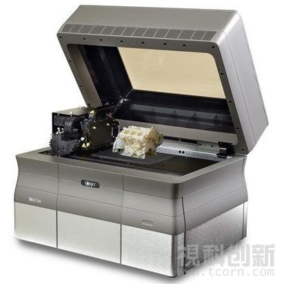 Objet24 桌面型 快速成型三维打印机